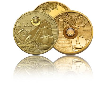Spirit Coins