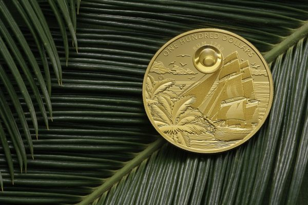 World's first Rum Coin to launch in London this October